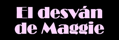 El desván de Maggie